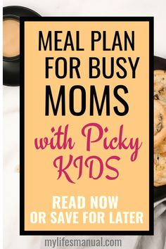 Parenting tips. Meal Planning for Busy Moms - Eating Healthy on a Budget. To every busy mom who wants to make healthy meals for her Picky Eaters Kids and family in a budget: Now you can quickly prepare healthy meals even on a tight budget without feeling overwhelmed! Have planned out your meals for a week or even beyond. Have healthy lunches for your picky-eaters kids. Be able to reduce your food budget without eating junk-type of food. Not stressing out about what to cook for last minute…