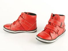 Our new spring shoes by Vincent.
