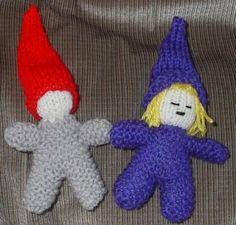 Bev's Gnome