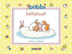 Bobbi babyboek - Monica Maas