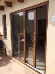 Resultado de imagen para puertas pvc simil madera