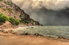 Tons&Matizes: Serra e mar