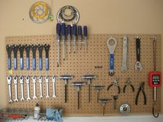 How to Set Up a Home Bike Shop For Every Space and Budget | Singletracks Mountain Bike Blog