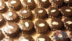 Christmas Candy, Nutella, Sweet Tooth, Muffin, Food And Drink, Cookies, Chocolate, Breakfast, Decor