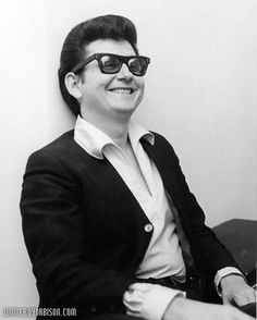 Today he would have turned 77...also known as a later member (1988) of The Traveling Wilburys (Line-up: Roy Orbison, Jeff Lynne (ELO), George Harrison, Tom Petty (Tom Petty & The Heartbreakers), Bob Dylan, Jim Keltner)@dmvc