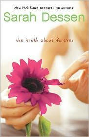My favorite Book from my Favorite Author, Sarah Dessen. :)  Totally worth reading 50 million times.