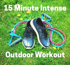 The weather is starting to warm up here in the Pacific Northwest, and for me that means getting my ass outside as much as possible… especially for workouts. I don't know what it is, but the simple act of taking my workout outside motivates me like crazy. The sun, the sounds, the fresh air… even …