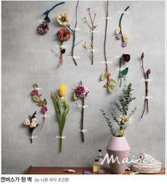 #Flower, #Wedding #homedeco