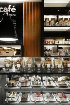 Bru Café / Mata Design Studio