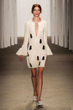 Spring 2015 RTW Honor Collection