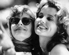 <3 Thelma & Louise