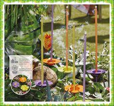 Table Decorations, Plants, Inspiration, Home Decor, Gardens, Incense, Good Ideas, Catalog, Summer