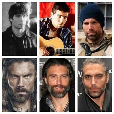 Pretty much been in love with him since Urban Legends: Final Cut Crossroads. Anson Mount, Pin Man, Hell On Wheels, Man Crush Everyday, Western Movies, Urban Legends, Hubba Hubba, Southern Comfort, Man Candy