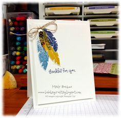 Bada-Bing! Paper-Crafting!: HSS 194