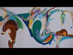 Artist Alex Janvier explains how the Land inspires him. Don't miss the Alex Janvier exhibition, on view at the National Gallery of Canada until 17 April Inspiration Art, Art Moderne, Inspiring Art, Disney Characters, Fictional Characters, Art Gallery, Abstract, Painting, Canadian Art