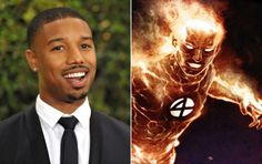 Comics have a history of altering characters' races and ethnicities, but outcry over Michael B. Jordan's next role illustrates that, in American racism, only certain differences matter.