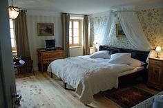 Nostalgic double room 407 - Hotel Bella Tola