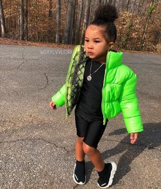 Vintage Baby Boys, Black Baby Girls, Cute Black Babies, Cute Baby Girl, Baby Boy Swag, Kid Swag, Cute Little Girls Outfits, Swag Outfits For Girls, Toddler Girl Outfits