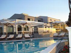 SENTIDO Aegean Pearl Hotel in Griechenland