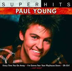 This is part of Legacy's Super Hits series. Paul Young's edition of Columbia/Legacy's budget-priced SUPER HITS compilation series is an inexpensive summation of Young's '80s tenure with the label. The