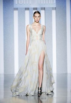 Tony Ward Haute Couture 2012-2013