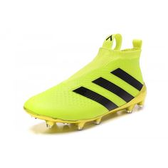 Adidas ACE 16+ PureControl FG Concept Soccer Cleats White