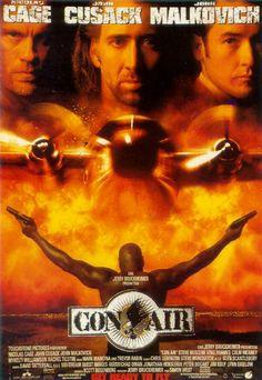 Poster zum Film: Con Air