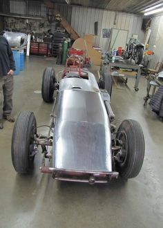 130-Image Step-by Step Build of the 1962 Bryant Special Indy Roadster Indy Car Racing, Indy Cars, 1932 Ford Roadster, Diy Go Kart, Most Expensive Car, Hot Rods, Race Cars, Antique Cars