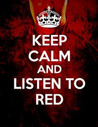 Red- Christian Rock