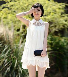 Korean Newly Fashion Lapel Sleeveless Chiffon T-shirt White JL15031006-1http://www.clothing-dropship.com/korean-newly-fashion-lapel-sleeveless-chiffon-t-shirt-white-g2329680.html?engineer_code=UE-Index-0717-01@100