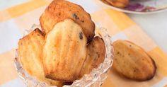 Recette de Madeleines au lait d'amande sans gluten. Facile et rapide à réaliser, goûteuse et diététique. Ingrédients, préparation et recettes associées.