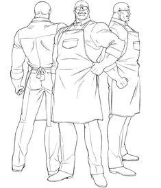 ( *`ω´) ιf you dᎾℕ't lιkє Ꮗhat you sєє❤, plєᎯsє bє kιnd Ꭿℕd just movє ᎯlᎾng. City Hunter, Character Concept, Character Design, Manga Anime, Anime Art, Nicky Larson, Film D'animation, Female Art, Anime Characters
