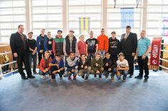 #Box Galéria z Majstrovstiev Slovenska v boxe 2015 žiakov a mladších dorastencov http://www.patriotsport.sk/majstrovstva-sr-v-boxe-ziakov-a-mladsich-dorastencov-2015/