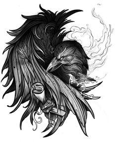 Tattoos News Pics Videos And Info Tribal Sleeve Tattoos, Skull Tattoos, Body Art Tattoos, Fox Tattoos, Tree Tattoos, Geometric Tattoos, Hand Tattoos, Tatoos, Norse Tattoo