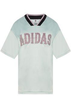 9a2937f608f Logo T-shirt ADIDAS Originals - Vitkac shop online