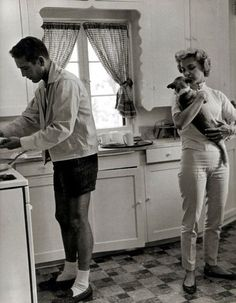 Paul Newman Joanne Woodward-Reduced