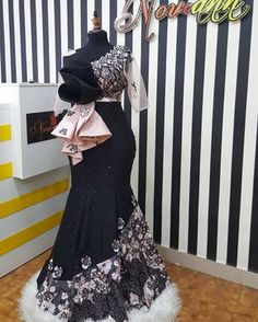 This year make a statement without even saying a word just wear the confidence! So guys . Source by dresses nigerian african style African Dresses For Kids, African Prom Dresses, Latest African Fashion Dresses, Nigerian Dress Styles, Ankara Gown Styles, African Lace Styles, African Style, Ankara Dress Designs, Lace Gown Styles
