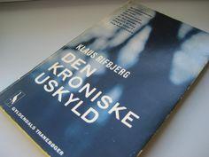 'Den kroniske uskyld' by Klaus Rifbjerg