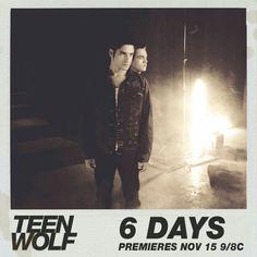 #teenwolfS06 #finale