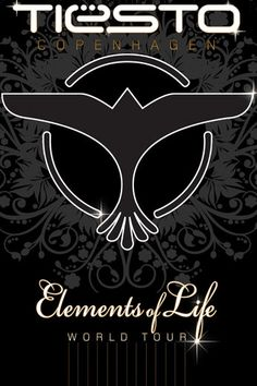 Tiësto: Elements of Life World Tour - Copenhagen - Tiësto |...: Tiësto: Elements of Life World Tour - Copenhagen - Tiësto |… #ConcertFilms