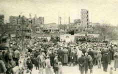 Stalingrad after the War.