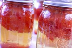 people don't have to die: canning tomatoes safely