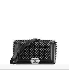 BoyCHANEL - Handbags - CHANEL
