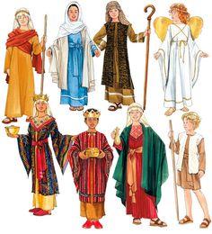 idea door nativity links More