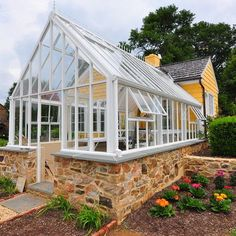 Garage And Shed Greenhouses Design, Pictures, Remodel, Decor and Ideas