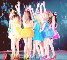 ♥ snsd ♥ 소녀시대