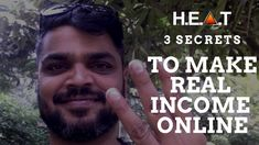 3 Secrets to Make Real Income In Your Online Business The Secret, Online Business, Youtube, How To Make, Youtubers, Youtube Movies