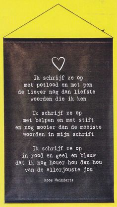 door: Koos Meinderts