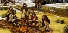 scinexx | Neandertaler: Kot verrät Speiseplan: Versteinerte Kügelchen entpuppen sich als älteste fossile Ausscheidungen der Menschheit - Nea...