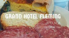 Roma - Grand Hotel Fleming